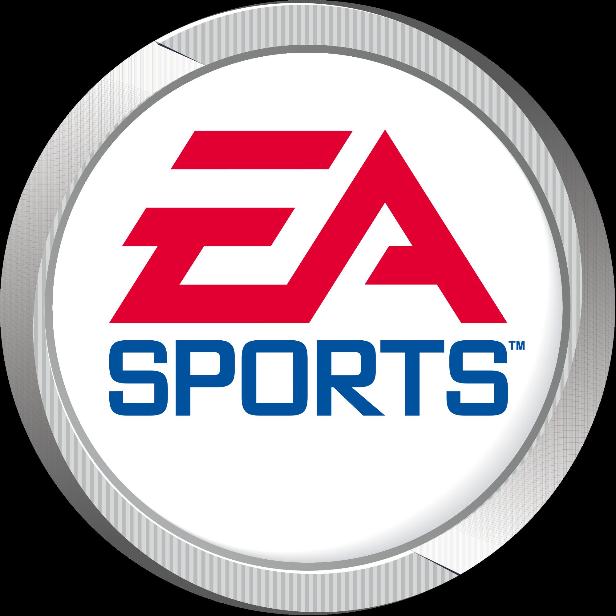 логотип бренда EA Sports