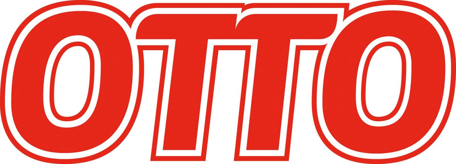 логотип бренда Otto