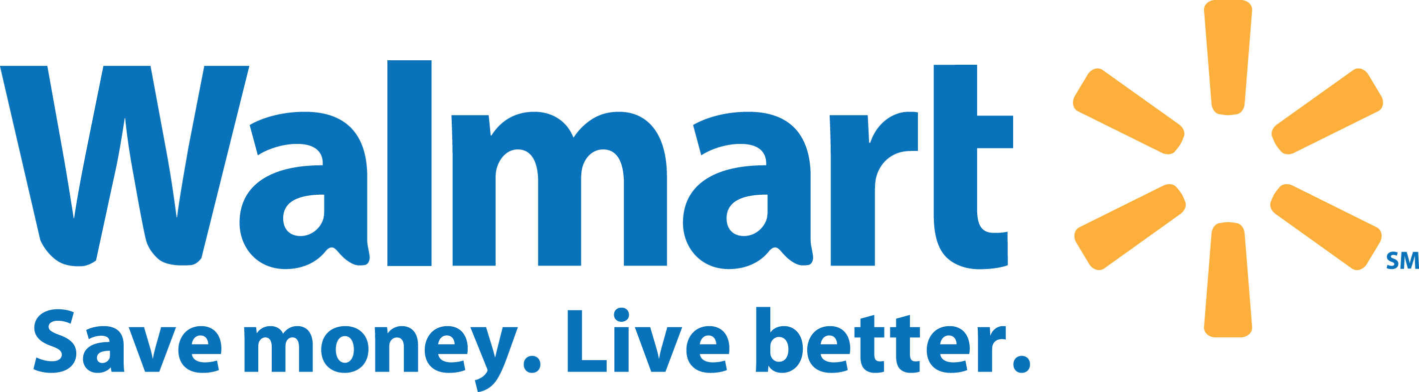 логотип бренда Wal-Mart