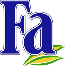 логотип бренда Fa