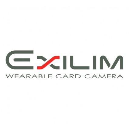 Exilim – первая карманная камера