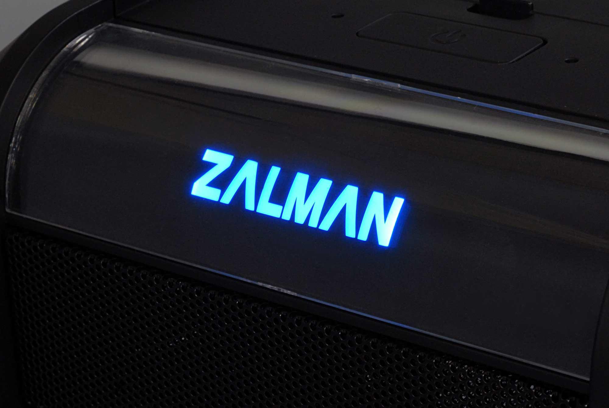 Компьютерный бренд Zalman: описание продукции