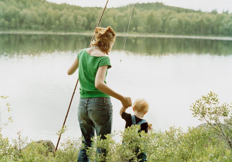 Законы и правила рыбной ловли в странах Скандинавии
