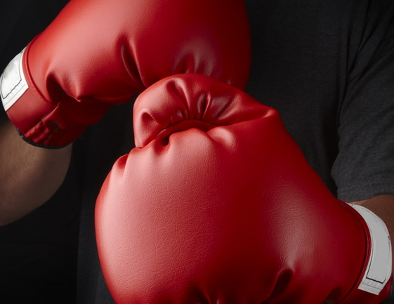Любительские и профессиональные боксерские перчатки: в чем отличия