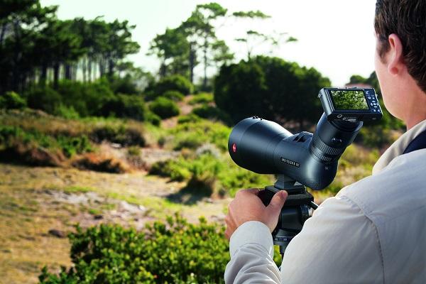 Выбор и использование дальномеров на охоте