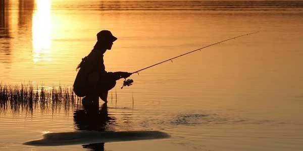 Сезонные особенности рыбалки