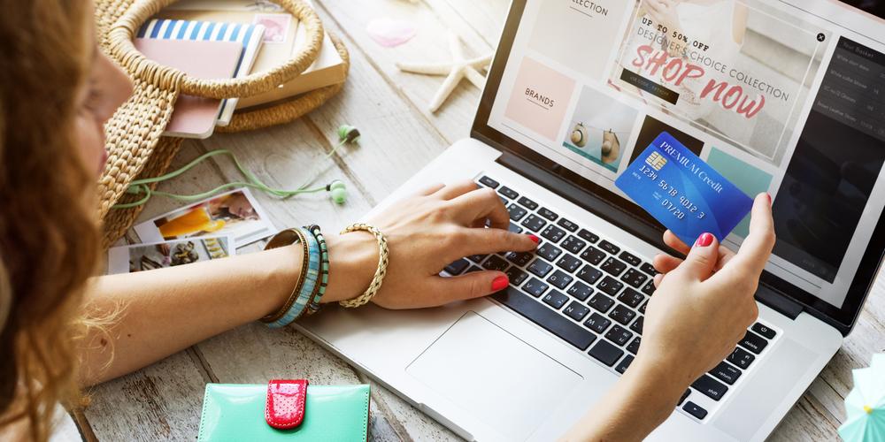 Покупки товаров в китайских интернет-магазинах