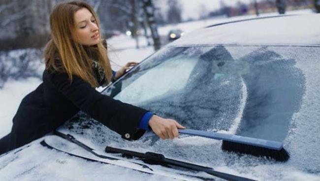Секреты зимней эксплуатации авто
