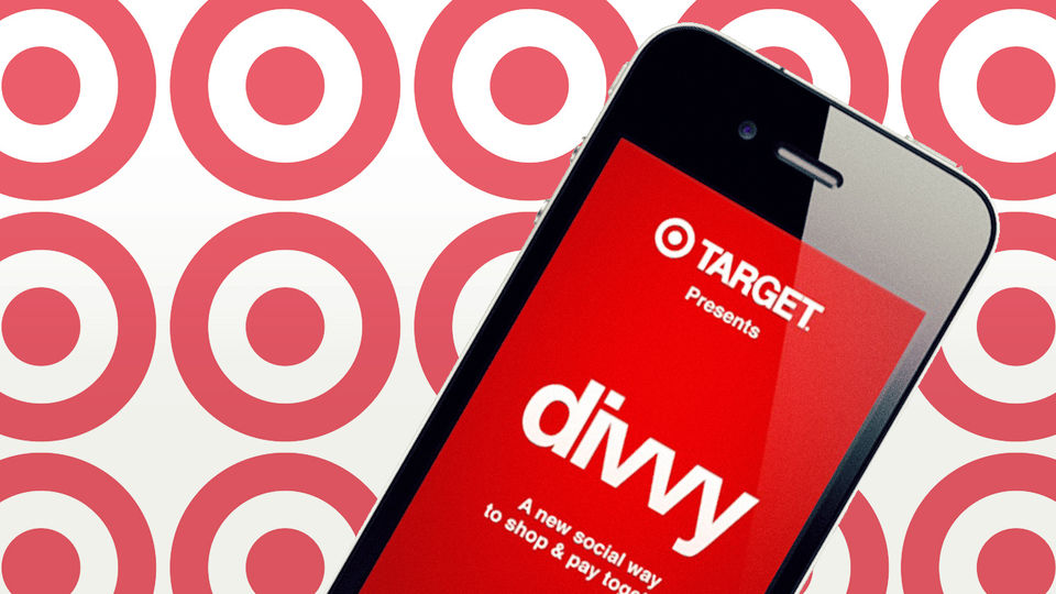 логотип приложения Target