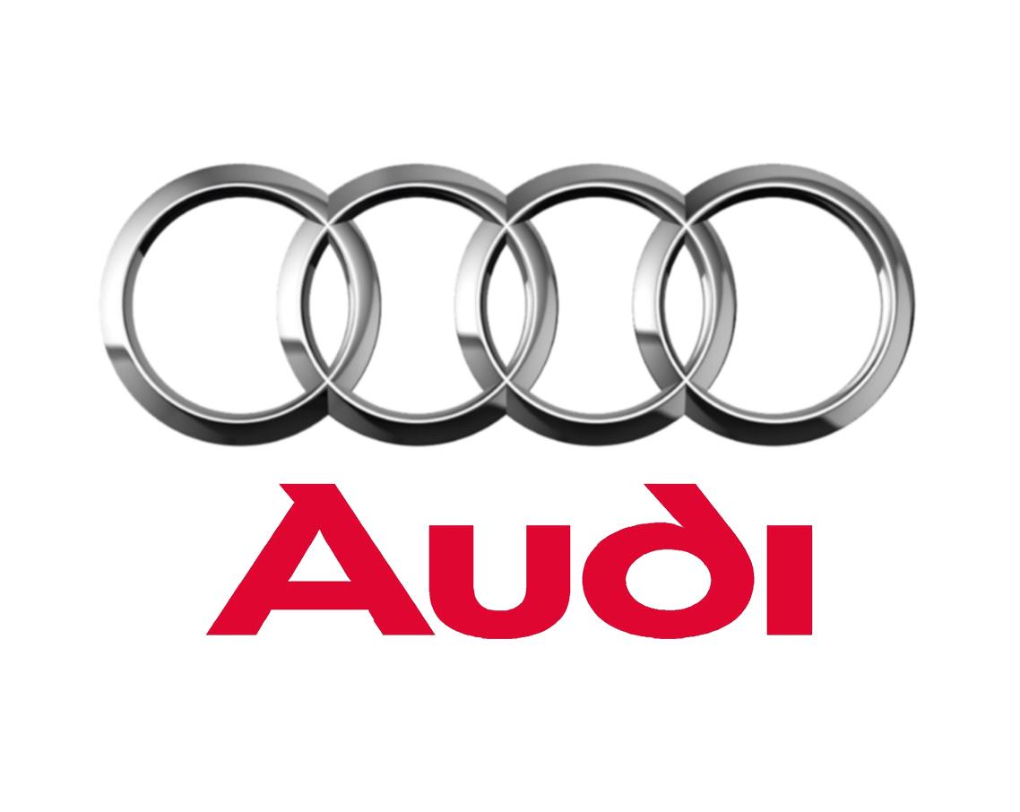 Audi логотип бренда