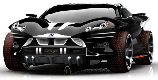 фото автомобили будущего