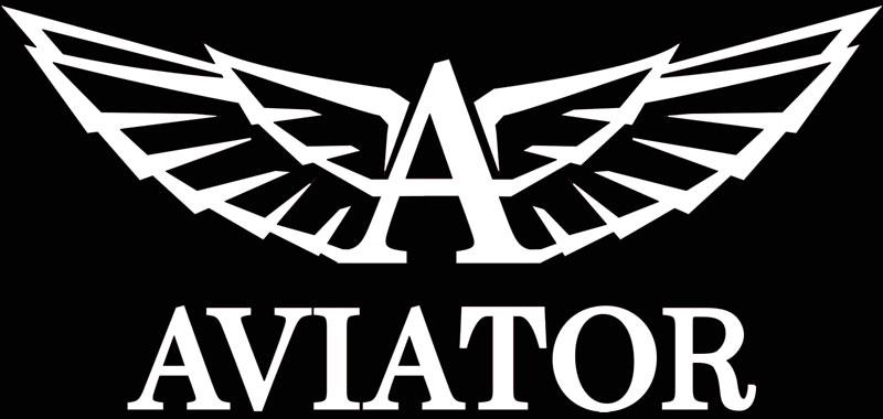 Aviator изображение логотипа бренда