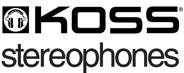 Koss изображение логотипа бренда
