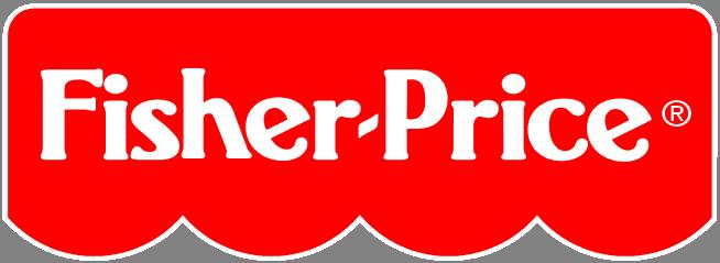 Fisher-Price логотип бренда