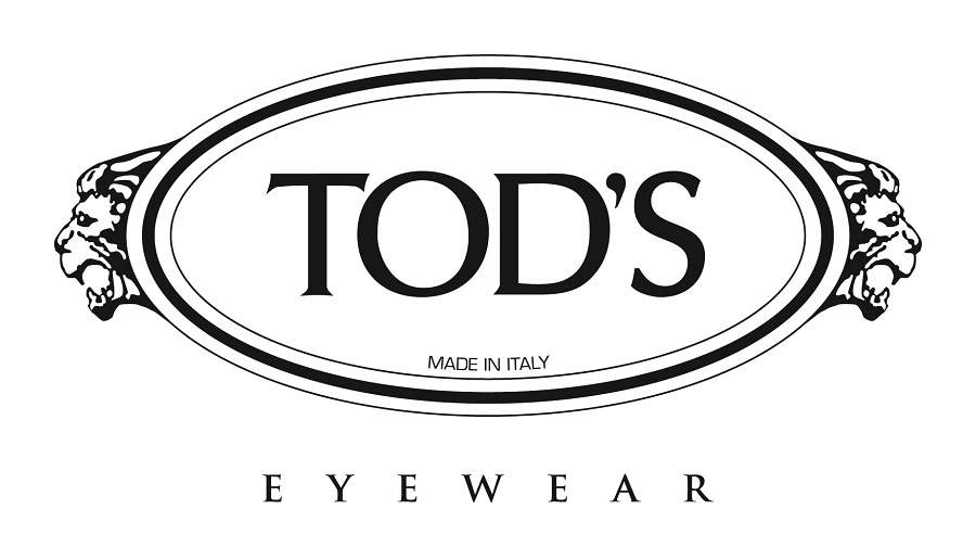 Tods логотип бренда
