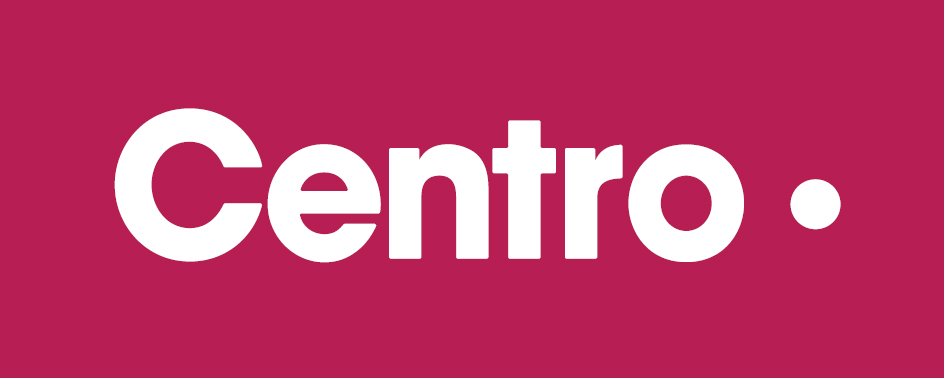 логотип бренда Centro