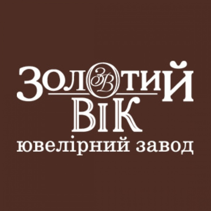 логотип бренда Золотой век