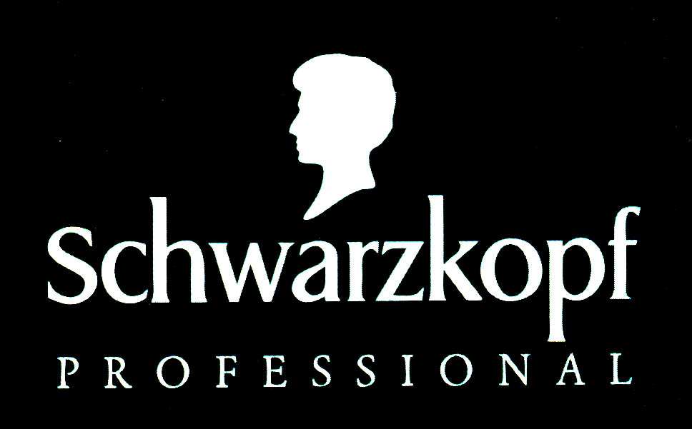 Schwarzkopf логотип бренда