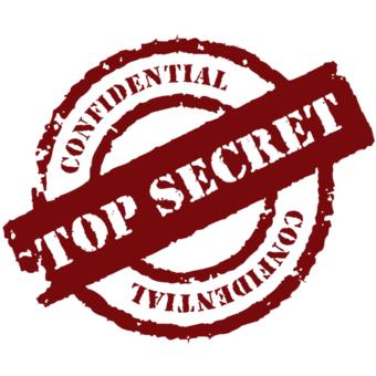 логотип бренда Top Secret