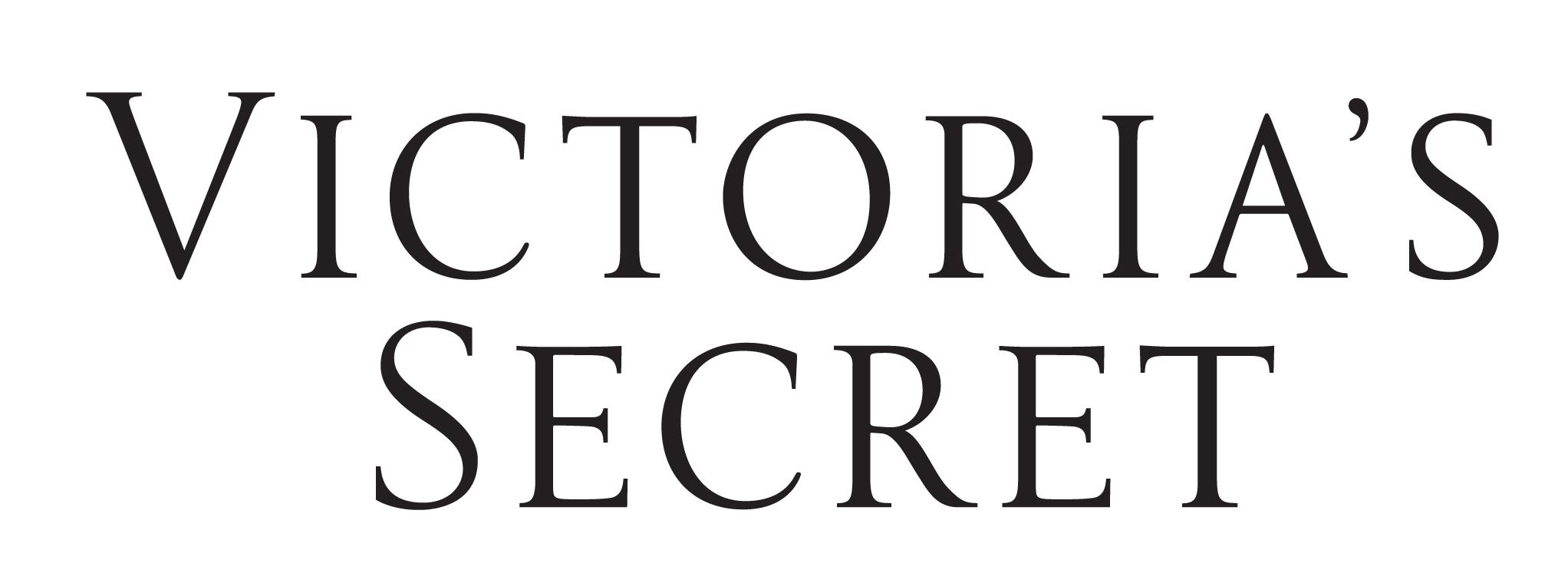 Victoria's Secret логотип бренда