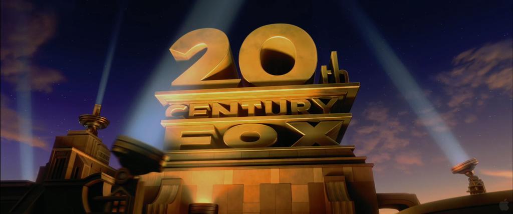 логотип бренда 20th Century Fox