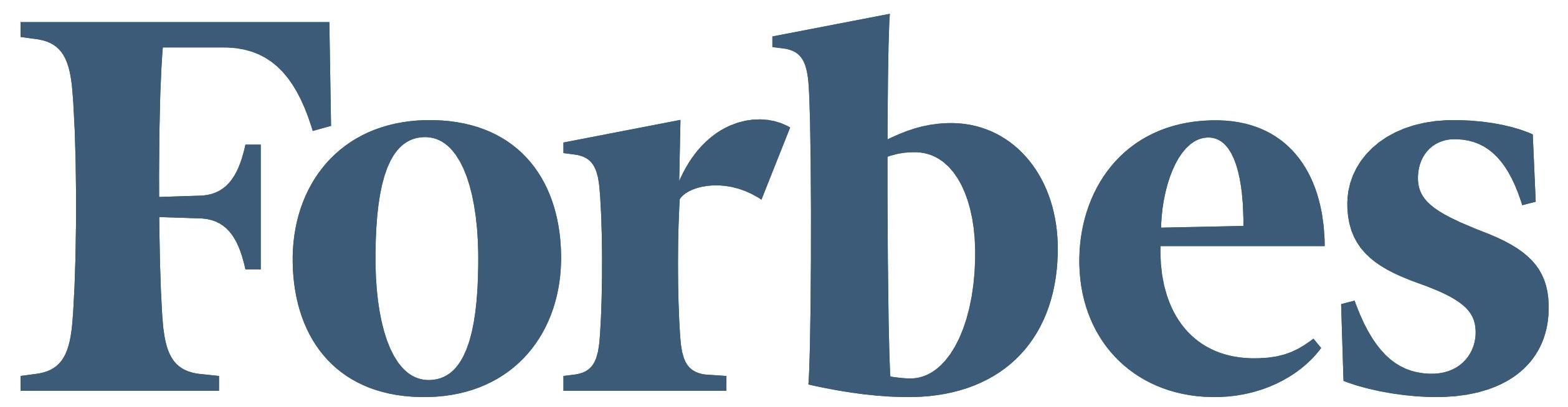 «Журнал миллиардеров» логотип бренда