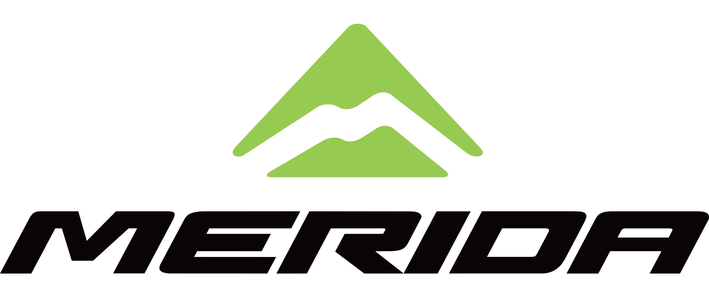 логотип бренда «Merida»