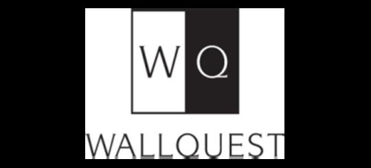 логотип бренда Wallquest