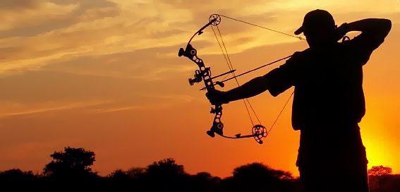 выибарем лук