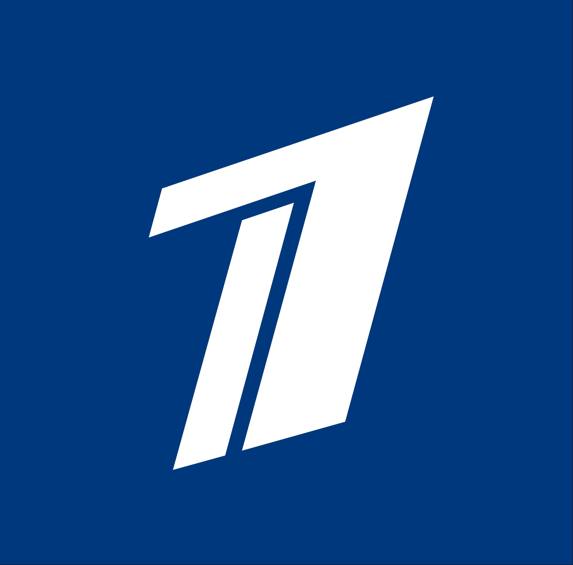 логотип первого канала