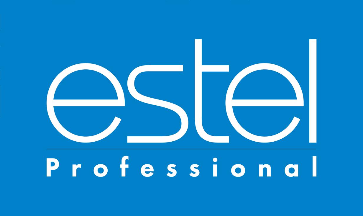 логотип Estel