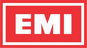 логотип EMI