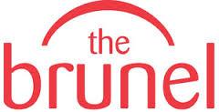 логотип Brunel