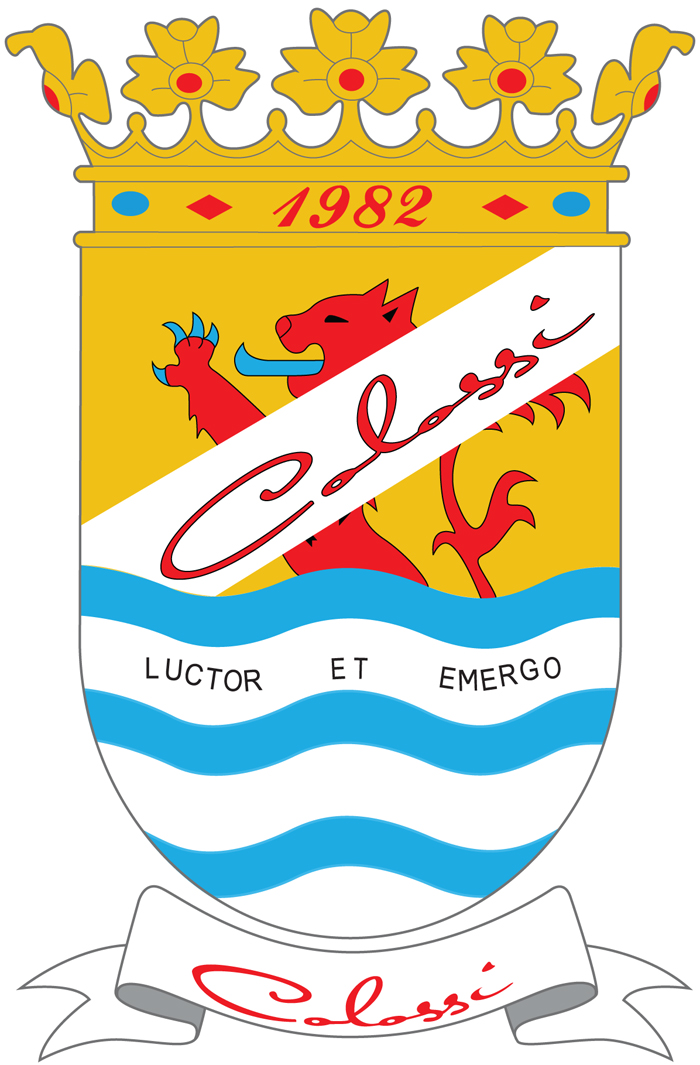логотип Colossi