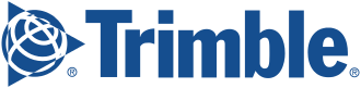 логотип Trimble Navigation
