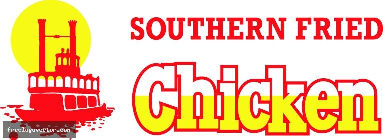 логотип Southern Fried Chicken