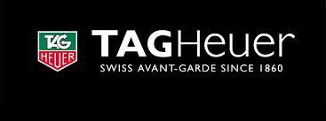 логотип Tag Heuer