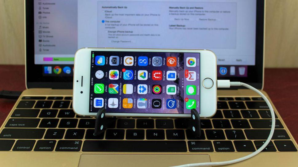 10 проблем на айфоне в iOS и их решения