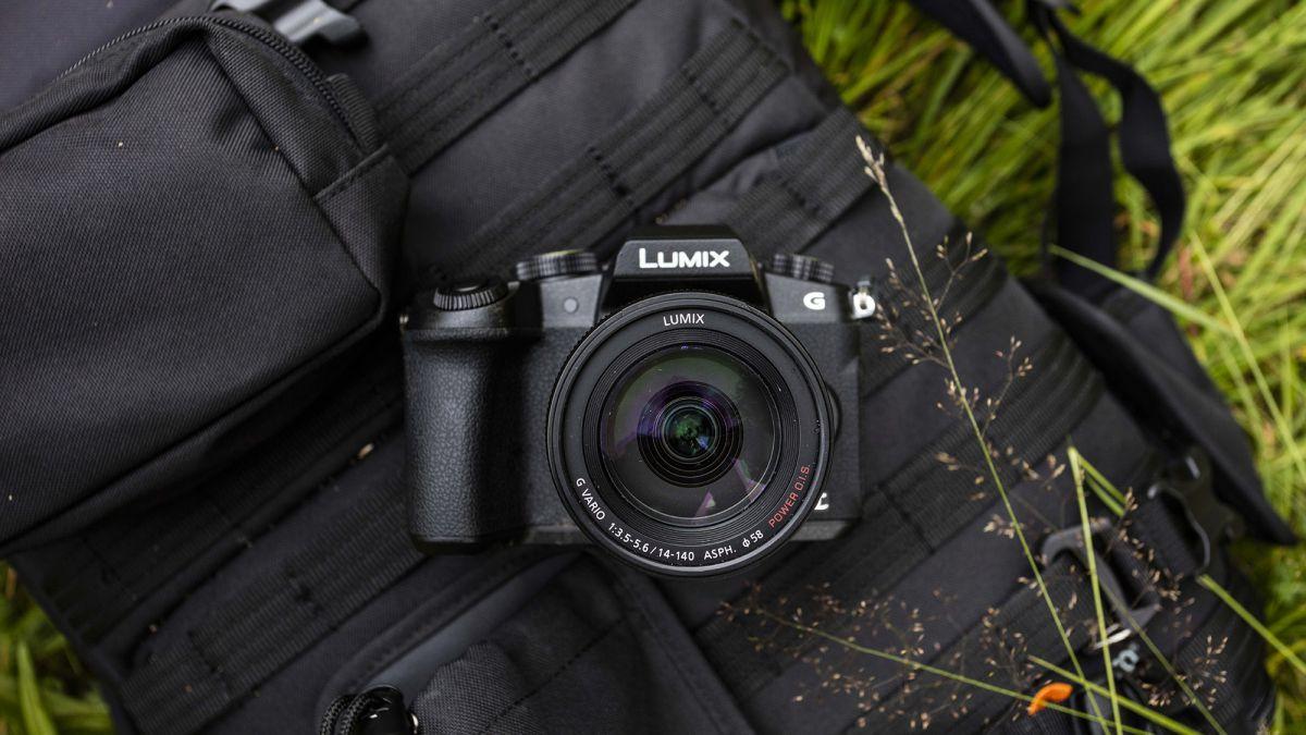 Обзор Panasonic Lumix G80 / G85