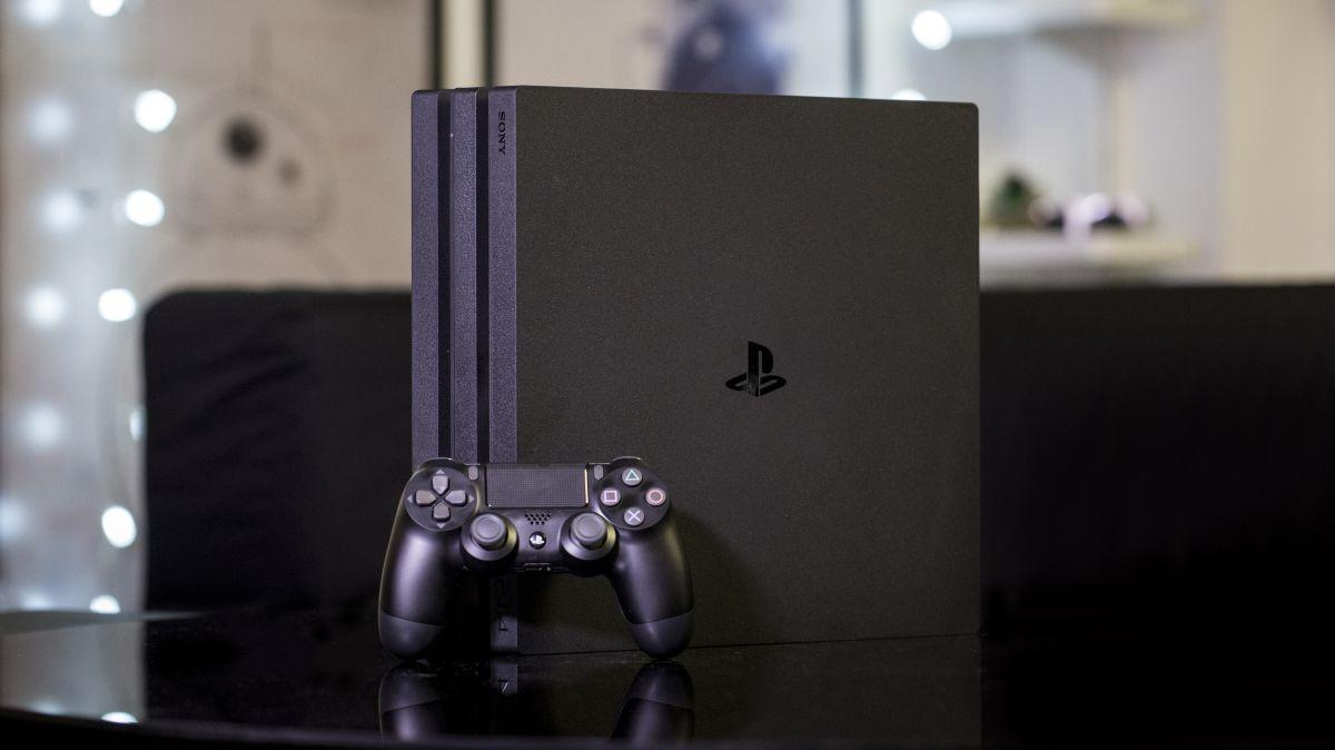 Обзор PS4 Pro
