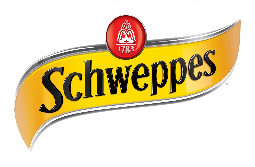 логотип Schweppes