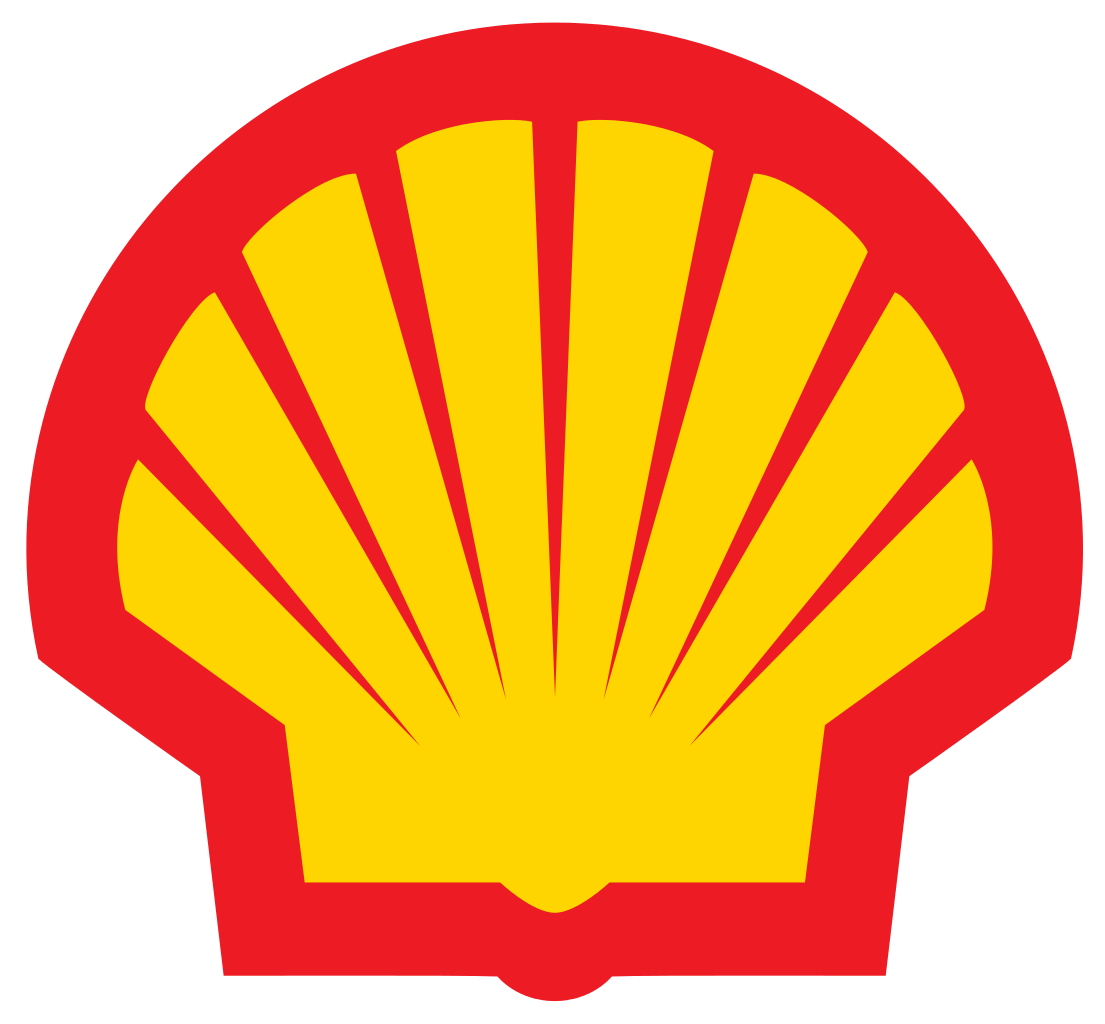 логотип Royal dutch shell