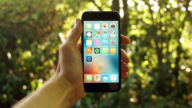 айфон теряет связь и не может подключиться к сети