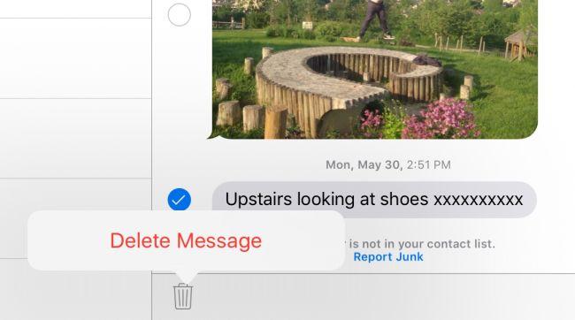 Краш iOS 10 во время отправки сообщений