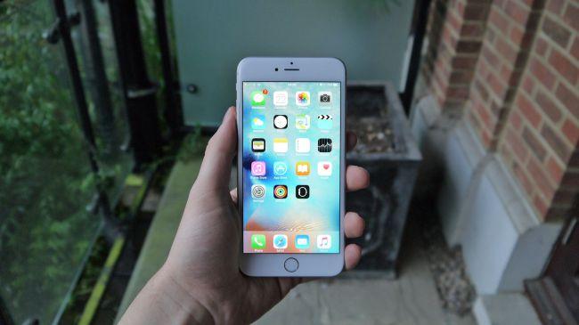 проблема с кнопкой в iOS 10