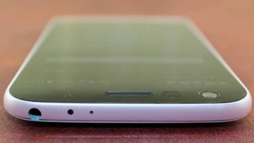 слоты LG G5