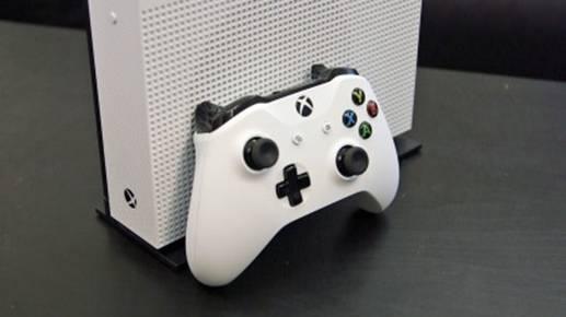 консоль Xbox One S