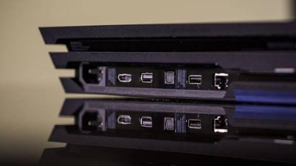джостик PS4 Pro