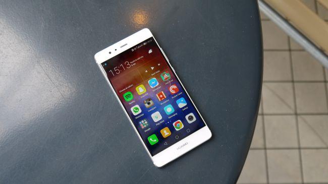 цена Huawei P9