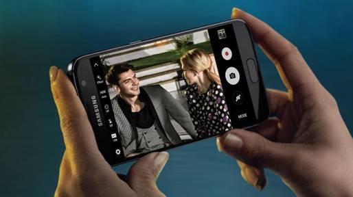Дата выхода Samsung Galaxy S8
